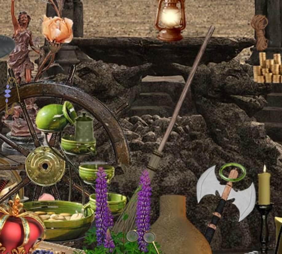 Play Hidden247 Ancient Truth
