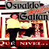 OSVALDO CORAZON GAITAN - QUE NIVEL - 1986