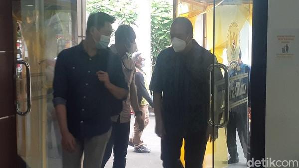 Tim Dokter yang Autopsi Jenazah Laskar FPI Penuhi Panggilan Komnas HAM