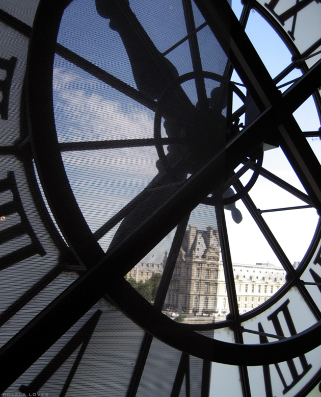 How To Take Better Travel Photos,  How To Take Better Photos, Take Better Travel Photos, Musee D'Orsay Paris, Olympus Takes You There