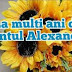 Mesaje de Sfântul Alexandru.30 august Sfântul Alexandru Protectorul Omenirii