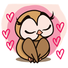 Namu Chubby Owl