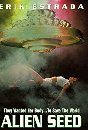 Watch Alien Seed Online Free 1989 Putlocker