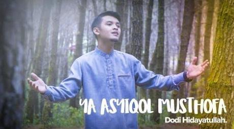 15 Lagu Terbaik Dodi Hidayatullah Mp3 Album Religi Paling Syahdu,Dodi Hidayatullah, Lagu Religi, Lagu Cover,