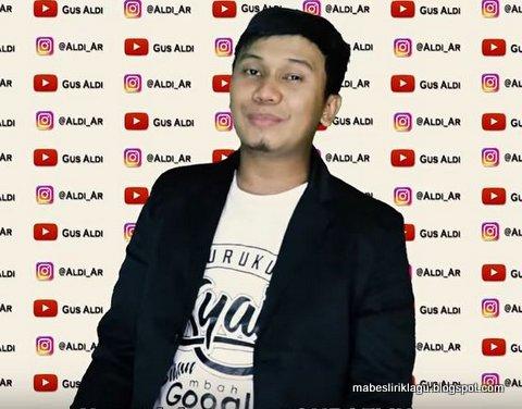 Gus Aldi - Aurat Parody Lagu Sayang