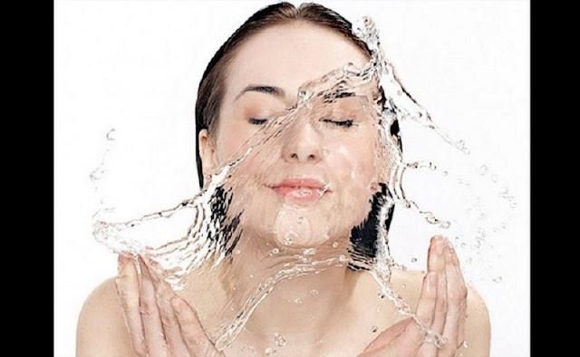 Berapa Kali Baiknya Mencuci Kulit Wajah Dalam Sehari