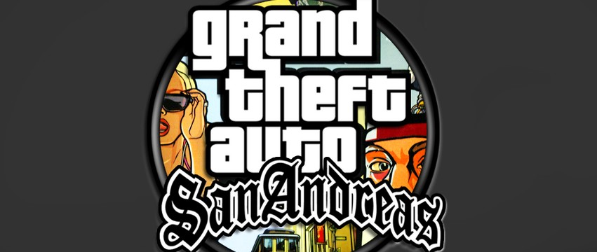 Grand Theft Auto San Andreas features full version hack for iphone