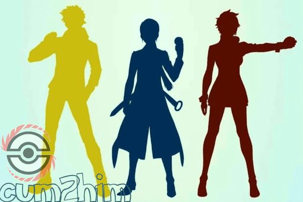 Cara Mudah Pindah Team Pokemon Go