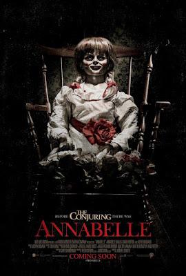 Annabelle [Latino]