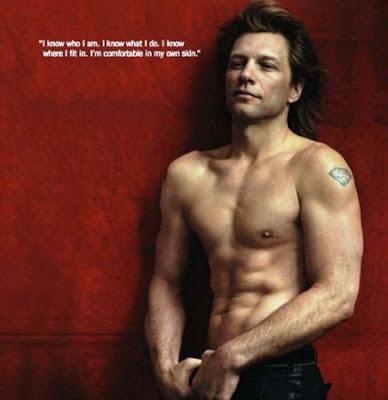 Hal Unik Tentang Bon Jovi yang Belum Kamu Tahu