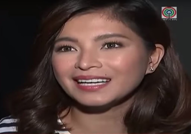DARNA IPINASA NA ANG BATO: Angel Locsin Gave Her Blessing To Liza Soberano On Being The Next Darna!