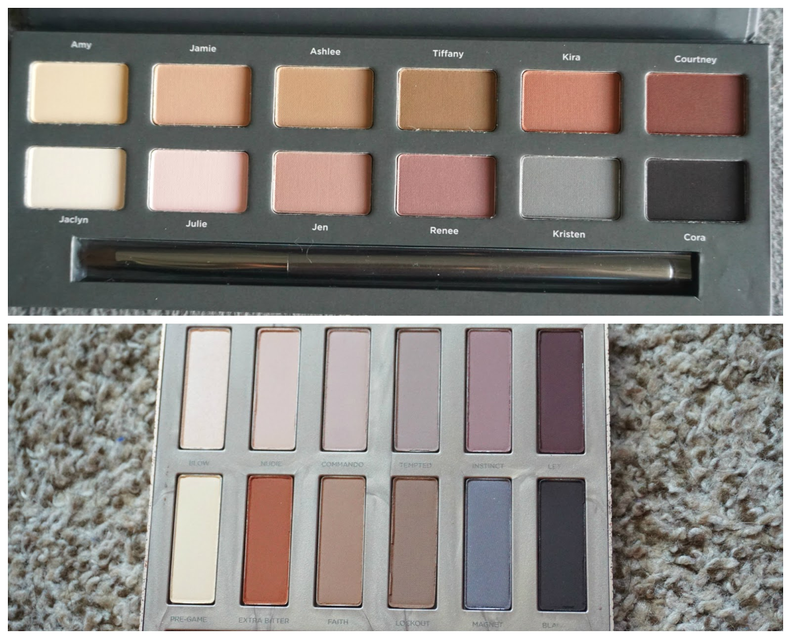 Assez Makeup, Fashion & Royalty: Dupe Alert: Affordable Dupe of the  UZ84