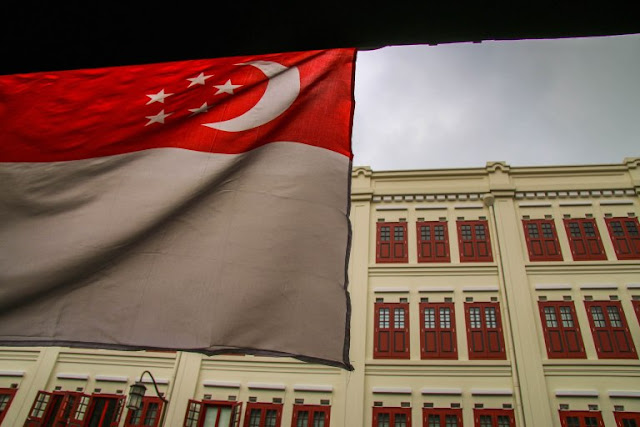tour singapore malaysia 2020 - địa điểm tham quan