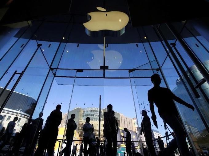 Ditutup Setahun Kerana Pandemik, 270 Kedai Apple AS Dibuka Lagi