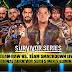 Spoiler: Grande Superstar é removido da 5-on-5 match por conta de lesão - Substituto é anunciado
