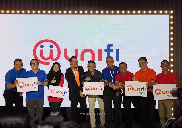 Wajah Baru dan Tawaran Istimewa Unifi Tahun 2018