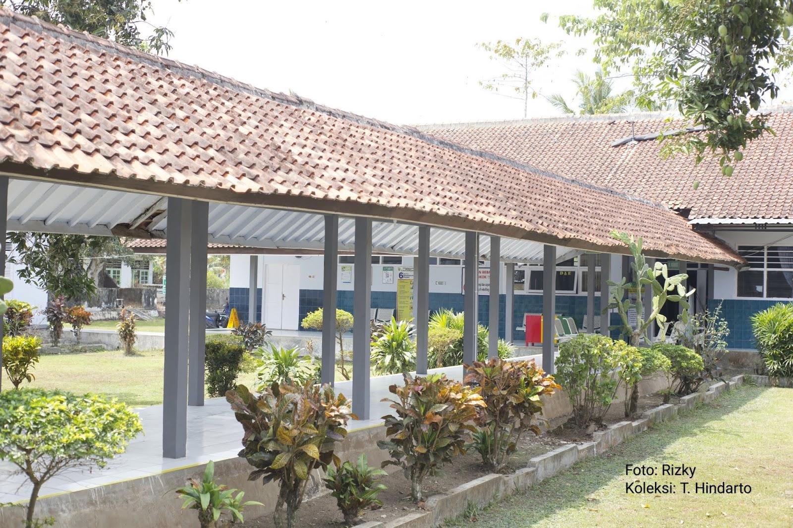Ziekenhuis Nirmala (RS Nirmala): Monumen Historis Kemandirian Perawatan Kesehatan Masyarakat di Karanganyar