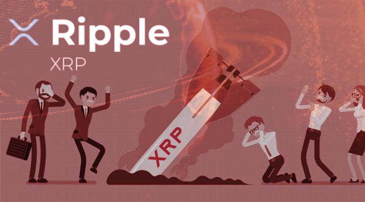 demanda de ripple xrp price sec