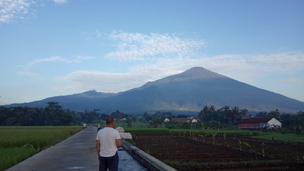 Sawah Love Cikaso Akan Di Sulap Menjadi Destinasi Wisata Kampung Tangguh Lodaya Oleh Kompepar All Kuningan Semua Tentang Kuningan