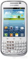 Harga dan Spesifikasi SAMSUNG Galaxy Chat