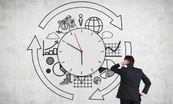 Manajemen Waktu - Pengertian, Tujuan dan Tips Manajemen Waktu Dalam Berbisnis