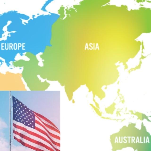 अमेरिका चीन के मुक़ाबले के लिए भारत, जापान, ऑस्ट्रेलिया को साथ लाकर क्षेत्र में नाटो जैसा संगठन बनाना चाहता है - Nato like Organisation in Asia