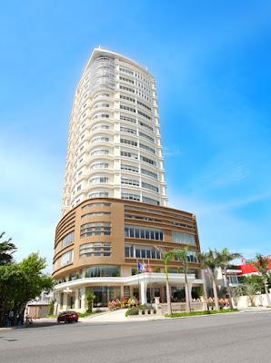 Khách sạn 4 sao Đà Nẵng không thể bỏ qua Khach-san-northern-da-nang-gia-re