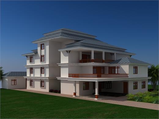 Liasoning Architects In Kharadi Pune