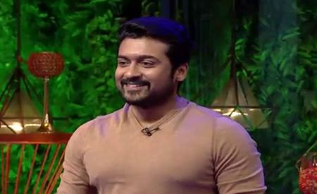 Anbudan DD Pongal Special 14-01-2018 Vijay TV