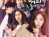SINOPSIS Baek Hee Has Returned Episode 1 - 4 Selesai