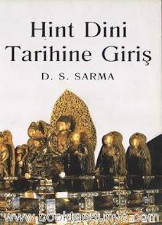 D. S. Sarma - Hint Dini Tarihine Giriş