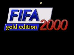 FIFA Soccer 2000 Gold Edition (BR) [ SMD ]
