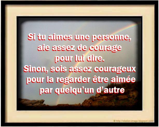 Citation Femme Courageuse