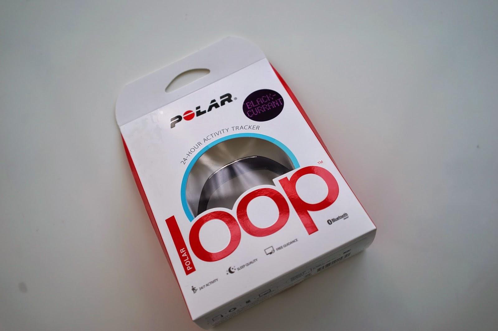 polar loop fitness