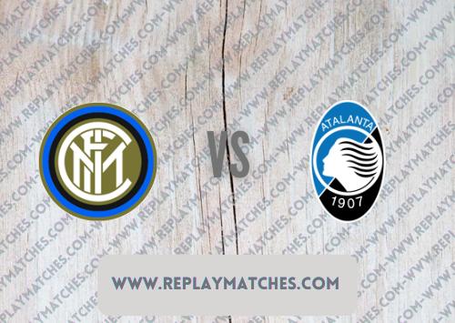 Inter Milan vs Atalanta Full Match & Highlights 25 September 2021