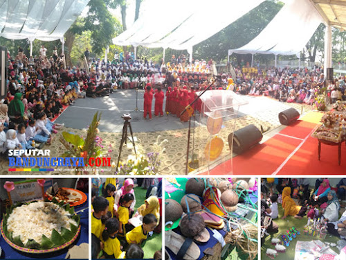 PAUD Taman Lalu Lintas Bandung