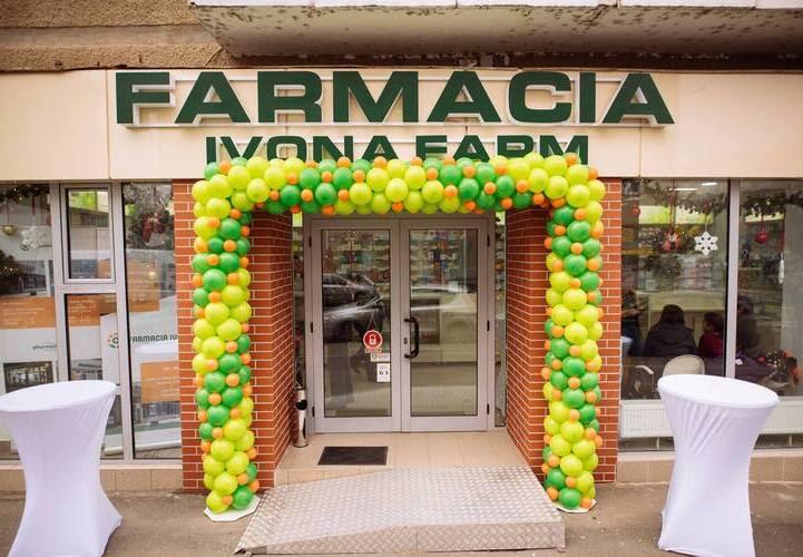 Ivona Farm Arad