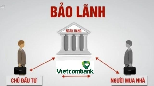 Bảo lãnh ngân hàng VietcomBank cho dự án 789 Xuân Đỉnh