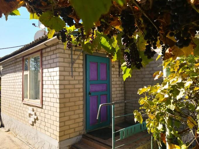 Купить дом в Харьковской области возле водоема – в с. Рубежном