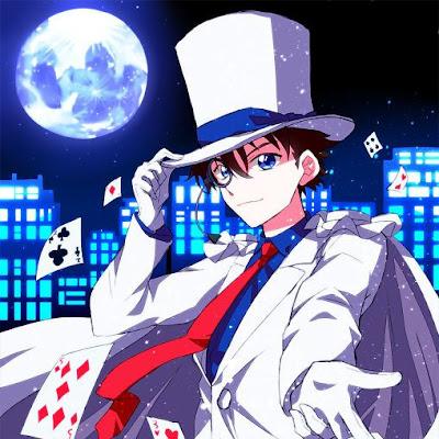 Magic Kaito 1412 |24/24| |Latino| |HD Ligero| |Mega 1 Link|