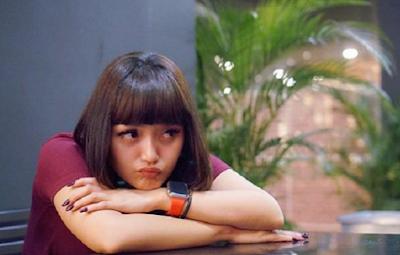 """""""Lirik Lagu Siti Badriah - Keenakan"""""""