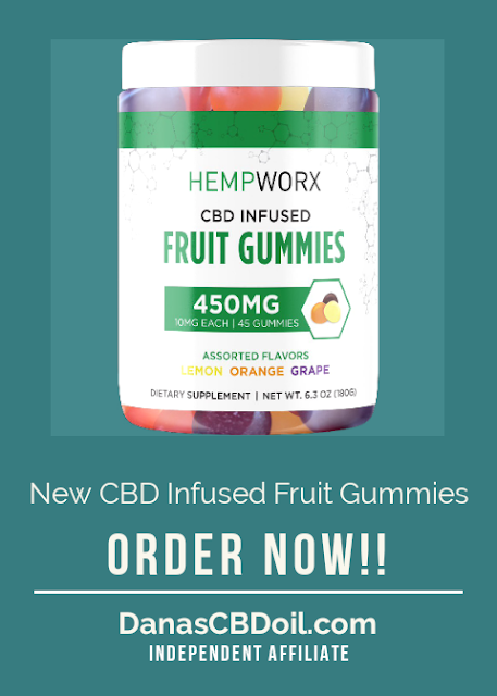 Hempworx CBD oil Gummies, Kids CBD oil Gummies, New Hempworx Gummies