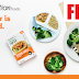 Free Revolution Foods Dinner Hero Kit