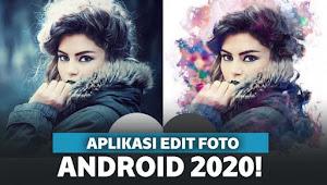 Daftar 7 Aplikasi Edit Foto Ala Selebgram 2020 (TERBARU)