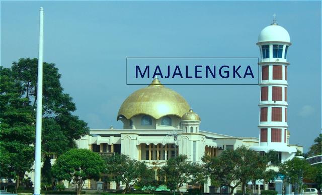 Sejarah Asal-Usul Terbentuknya Kabupaten Majalengka Jawa Barat