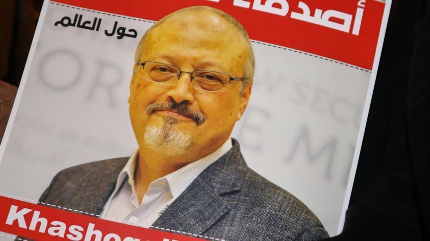 Pengadilan Saudi Vonis Mati Lima Terdakwa Pembunuh Jamal Khashoggi