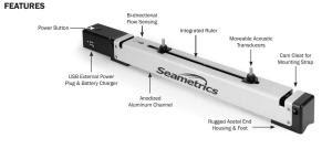 Ultrasonic Flow Meter jWAVE