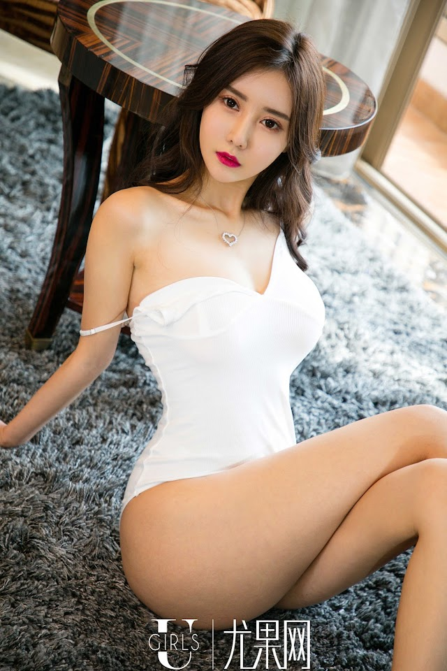 [UG] U368 Silin - Asigirl.com - Download free high quality sexy stunning asian pictures