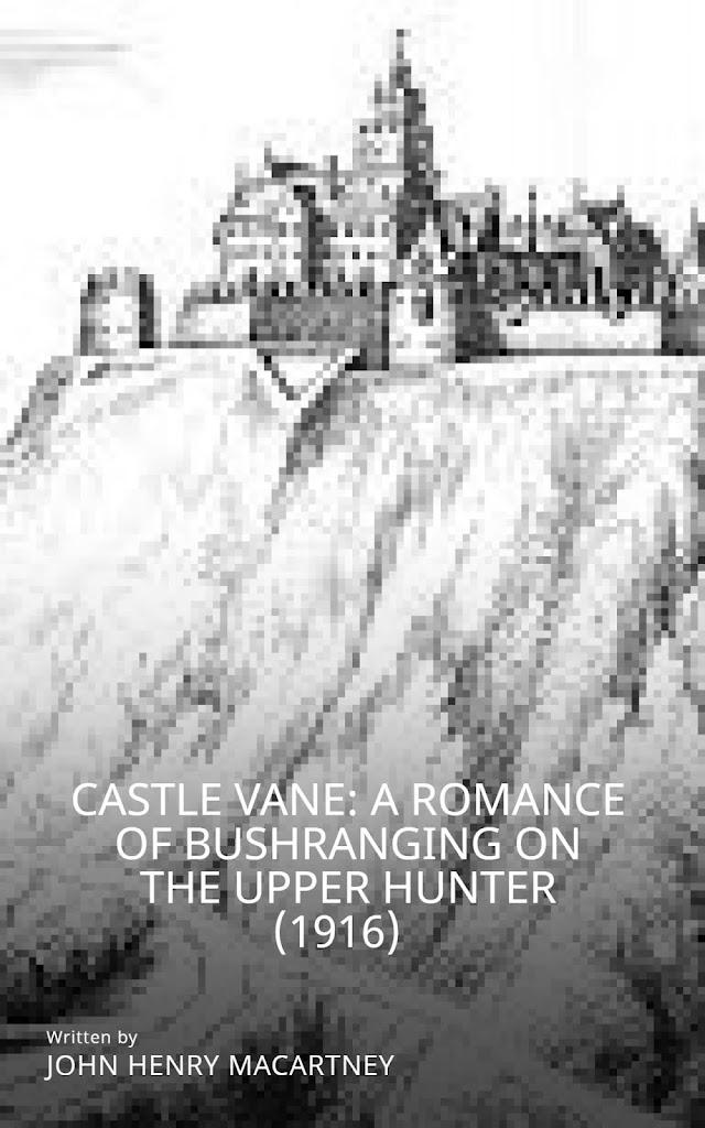 Castle Vane