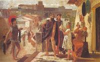 Nella cultura etrusca grande rispetto era portato ai medici, abili anche a curare i denti